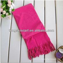 2013 polar fleece scarf