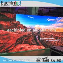 2018 новый этап изобретение привело прайс-экран P2 светодиодный экран крытый