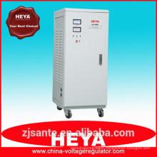 SVC Series Vertical Servo Type AC Voltage Regulator/Voltage Stabilizer/AVR (SVC-30000VA)