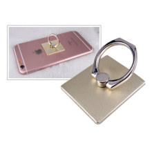Metal fashion phone buckle bracket