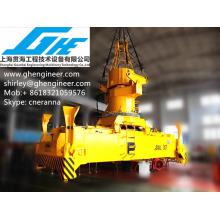 full rotary Hydraulic Telescopic Container Spreader