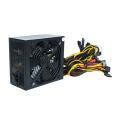 Блок питания PC ATX Dual Mining, 2200 Вт