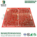 Diseño moderno PCB Custom PCB Red Ink
