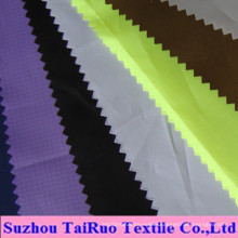 170t 190t 210t Polyester Taffeta for Umbrella and Car Cover