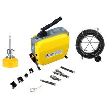 HONGLI S150 drum drain cleaning machine