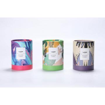 Boîte de parfum de luxe d'emballage de haute qualité
