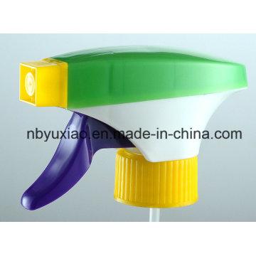 Pulvérisateur à déclenchement puissant de couleurs de Yx-31-11