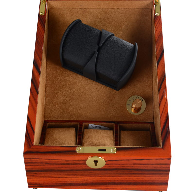 Ww 8077 11 Luxury Watch Box