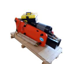 high quality hydraulic hammer rock concrete  breaker for mini excavator