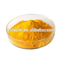 Dispersionsfarbstoffe gelb 64