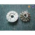 AlSi12 alta qualidade liga de alumínio fundição