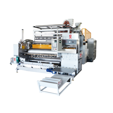 LLDPE Stretch Wrapping Film Making Machine Harga