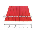 Color Steel Wall Tile Making Machine