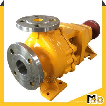 High Efficiency Stainless Steel Chemical Pump