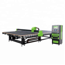 CNC Glass Shaped Cutting Table Machinery with Competitive Price