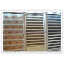Persianas para janelas Zebra Roller Blinds (SGD-R-3061)