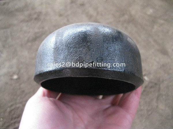 Forged Steel Pipe Fitting