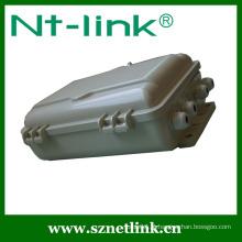 16/24/48 CORES FTTH Caixa de distribuição de fibra óptica e caixa de distribuição Telecom