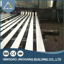 Steel Structure Prefab New Design Hot Sale Shed Building