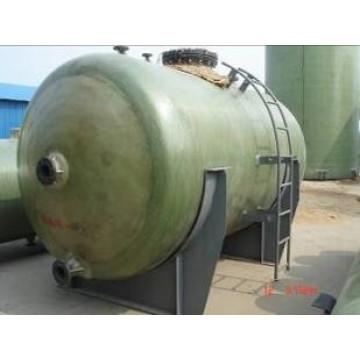 GRP Combinado com Tanque de PVC / PP / PE / PVDF