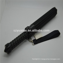 China manufacturer led long range rechargeable tactical torch, led long range torch