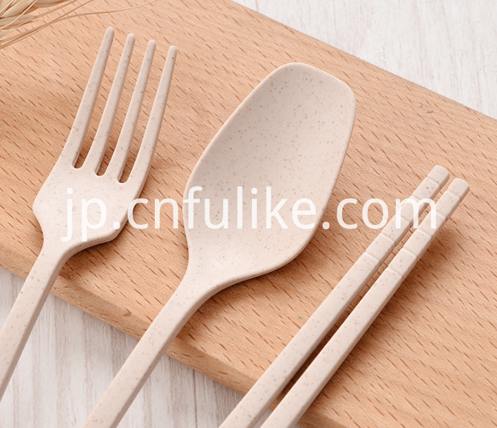 Fancy Plastic Tableware