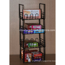 Wire Stacking Cookies Display Stand (PHY1062F)