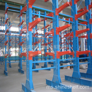 Cantilever Rack Tubing Storage Supplies