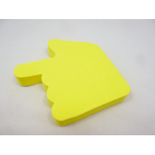 Different Shaped Sticky Notes for Office and School