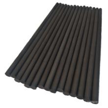 High Pure High Density Graphite Fine Grain Carbon Rod for sale