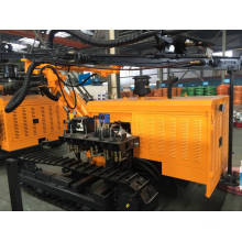 High Effiency Hydraulic Crawler Drill Rig Kg920b