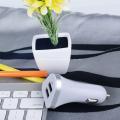 5V 3.1A Dual USB Port Car Charger