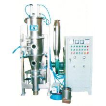 2017 série FL secador de granulação misturador de ebulição, secadora secador SS, secagem vertical vacum