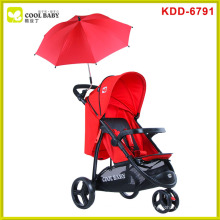 Approved safety seat belt for baby stroller
