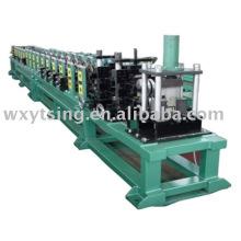 Pasado CE e ISO YTSING-YD-0628 Z Rodillo de Purlin que forma la máquina
