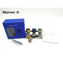 Tinh tế DIY Magic Wand RBA atomizer vape