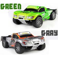 Nuevo Navidad regalo bebé juguetes regalo juguete 1/18 deriva velocidad Radio Remote control RC RTR carro juguete de coche de carreras