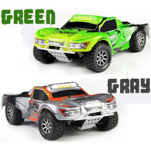 Controle novo Drift brinquedo de presente do Natal presente bebê brinquedos 1/18 velocidade rádio remoto RTR RC Truck Racing carro brinquedo