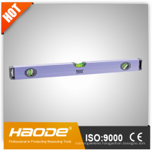 1.2*1.2mm Box level and with anti-slip/anti-shock removable end caps protect frame