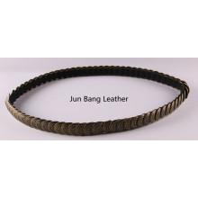 Fashion & Attractive Metal Belt en haute qualité