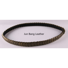 Fashion & Attractive Metal Belt in High Quality