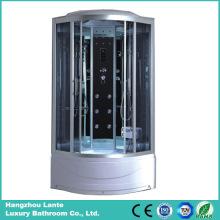 Computerized Badezimmer-Befestigung Dampf-Dusche-Kabine (LTS-305)