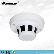 1.0MP P2P ONVIF Mini Smoke Dection IP-camera