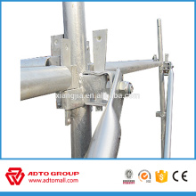 High Quality Scaffolding Kwikstage For SaleHot Dipped Galvanized Kwikstage System