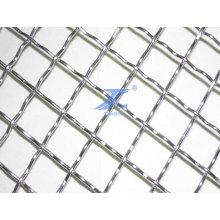 Stainess сталь квадратная Ячеистая сеть (фабрика)