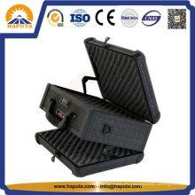 Doble cara caja de aluminio pistola pistola (HG-1201)