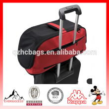 Trole dobrável sacola Pet Dog Carrier Bolsa Dog Dog Bag Bolsa (ES-Z294)