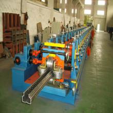 Lagerung Hochleistungs-Palettenregal-Rollenformmaschine