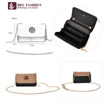 HEC Fashion Custom Münzen Geldbeutel Geldbeutel für Karten Geld