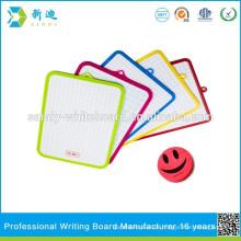 PVC-Rahmen schwarzes Brett für Kinder